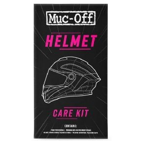 Muc-Off Helmet Care Kit M615